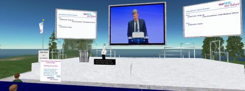 Clinical SummitMeeting